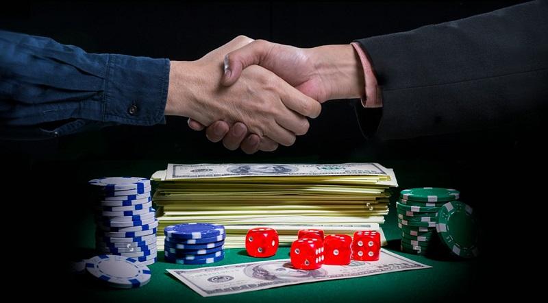 Зарабатывайте деньги с помощью партнерских программ казино cуперслотс